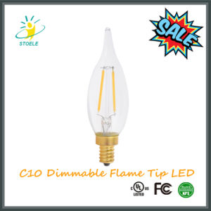 LED Bulb C10/C32 LED Light Bulb Chandelier Lighting