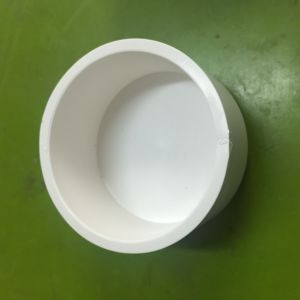 ASTM Sch40 PVC Fittings/UPVC Fittings/D2466/Elbow/Tee/End Cap pictures & photos