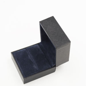 China Supplier Well-Received Design Packaging Velvet Box (J37-A4) pictures & photos