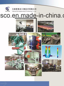 650 Rolling Mill pictures & photos