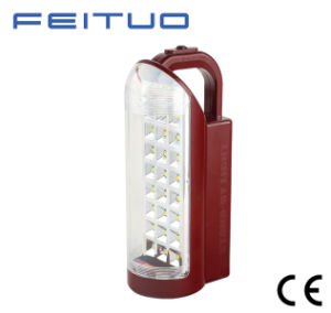 Portable Lamp Led Emergency Light Hand Rechargeable