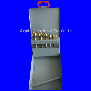 Good Quality of 3 Flute Countersink Sets pictures & photos