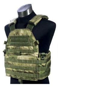 20161000d Nylon Tactical Military Multifunctional Bullet-Proof Pockets Vest pictures & photos