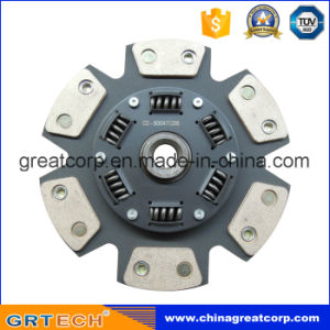 CD80047CB6 Factory Price Racing Clutch Disc Assy for Jetta 2.8L