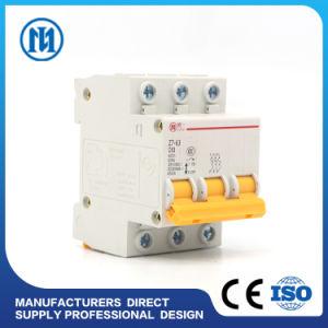 China Factory OEM MCB Circuit Breaker 80A/100A/125A, Miniature ...