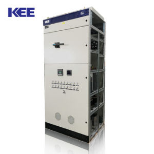 China Kee Reactive Compensation Capacitor Cabinet For Hv Switchgear China Compensation Cabinet Capacitor Compensation Cabinet