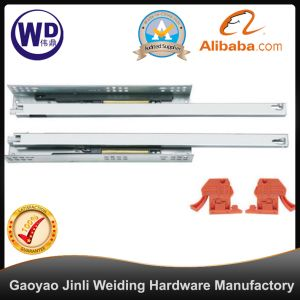 SL-2105 Ball Bearing Self Closing Dtc Drawer Slides Cabinet Hardware pictures & photos