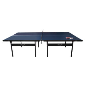 New Model Pingpong Table Tennis Table for Promotion 12mm/15mm pictures & photos