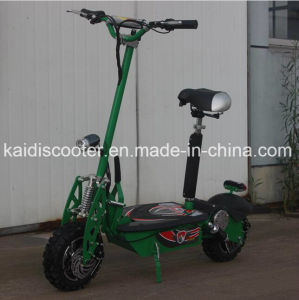 Ce Certificated 48V 1600W 2000W Evo 2 Wheels Foldable Electric Scooter pictures & photos