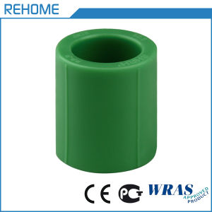 PPR Anti-Bacterial Fittings Coupling for Water Supply pictures & photos