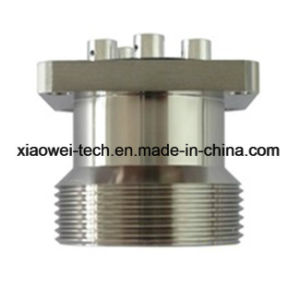 SMA F PANEL MOUNT CONNECTOR FOR RG402