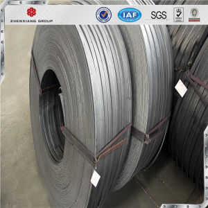 Manufacture Good Price Low Carbon Q235 Ss400 Steel Strip in Coil pictures & photos