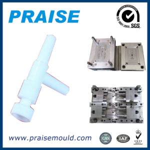 High Precision Plastic Injection Mould Making for Medicial