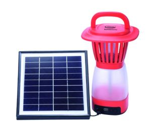1W LED Super Bright Light Special Function Solar Lantern with 6V 1.7W Solar Panel