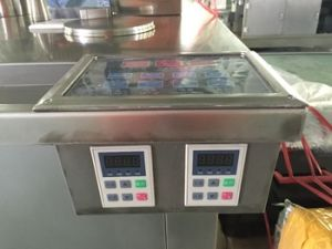 Push Button Hand Operated Semi-Automatic Capsule Filling Machine pictures & photos