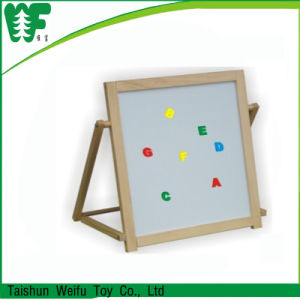 Kids Wooden Drawing Easel pictures & photos
