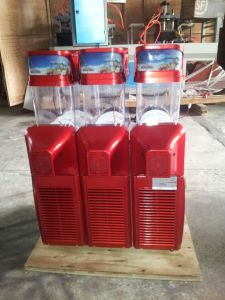 China Good Quality Slush Machine with Factory Price