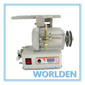 Wd-001 Energy-Saving Motor for Sewing Machine pictures & photos