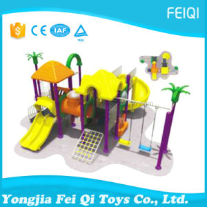 Unique Daycare Inflatable Slide Playground with High Quality Nature Series (FQ-YQ05201)