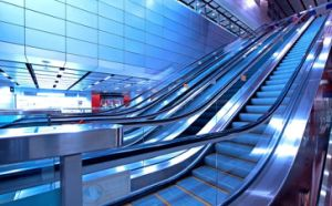 Professional High Safety 35 Degree Automatic Escalator/Ladder pictures & photos