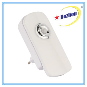 Sensor Rechargeable White Top Quality Cheap Night Light pictures & photos