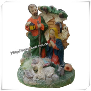 Religious Resin Statue, Statues Set, OEM Statues (IO-ca085) pictures & photos