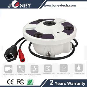 Onvif 2 Megapixel 1080P 360 Degree Viewing Angle CCTV IP Camera