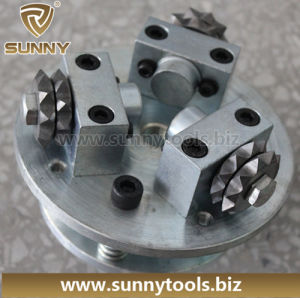 Sunny Sell Europen Quality 300mm Bush Hammer pictures & photos