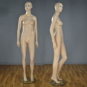 Sexy Fiberglass Female Mannequin in Hot Sale pictures & photos
