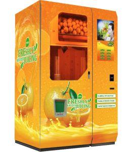 China Orange Juice Vending Machine Canada China Orange Juice