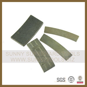 Diamond Segments for Granite Cutting Tools pictures & photos