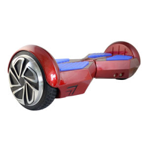 2 Wheel Self Balancing Electric Scooter with 60wh Lion Battery and Climbing Ability 15 Degrees