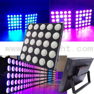 25PCS 30W COB LED Matrix Blinder