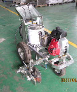 Line Marker Machine for Sports Surface pictures & photos