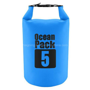 Outdoor Waterproof Ocean Pack Dry Bags 5L/10L/20L pictures & photos
