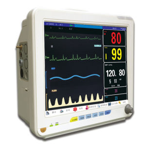 The Economic Patient Monitor for ICU Room pictures & photos