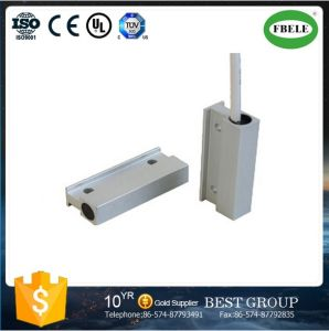 Magnetic Door Contacts Reed Switch Metal Door Contact pictures & photos