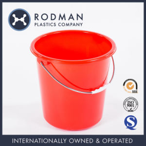 Rodman Colourful Plastics Water Pail/Drum/Bucket For Household U0026 Garden Use