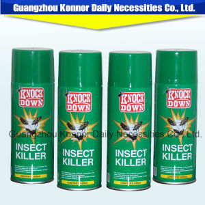 Household Chemical Insecticide Spray for Insect Killing pictures & photos