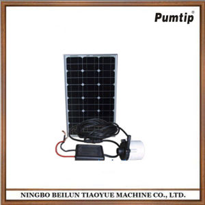 Solar Powered Irrigation Water Pump for Sale pictures & photos