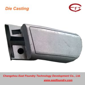 Aluminum Alloy Die Cast Machinery Parts