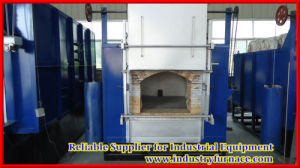 Tempering Furnace, Box Type Chamber Furnace pictures & photos