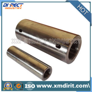Mechanical Parts CNC Machining Precision Machining for Reinforcing Bar