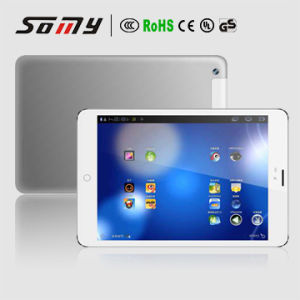 Fashionable 7.85 Inch Portable Tablet PC M78k8 with 3G Phone Call