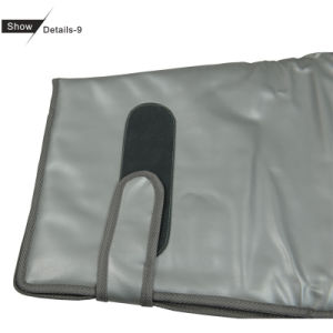 High Quality Far Infrared Beauty Blanket (K1803) pictures & photos