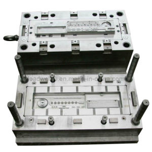 Precision Plastic Injection Moulding Manufacturer pictures & photos