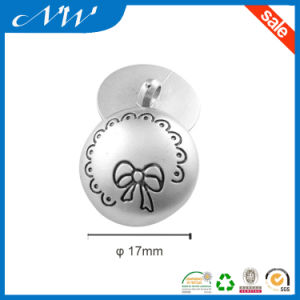 Wholesale Fashionable ABS Polyester Button with Hook