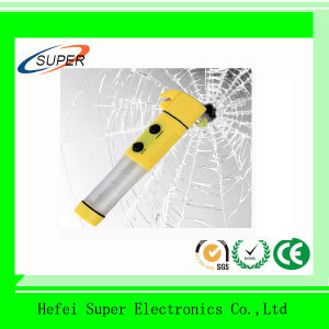 Wholesale Multifunctional Escape Emergency Hammer pictures & photos