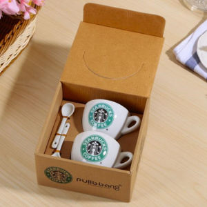 Promotional Gift Coffee Cup Ceramic Coffee Cup Ceramic Espresso Cup pictures & photos