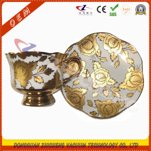 Easy Operation Gold Ceramic Coating Machine pictures & photos
